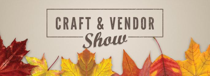 2021 Innsbrook Craft and Vendor Show