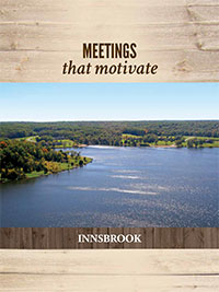 Download Conference Center Brochure