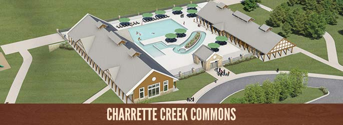 Charrette Creek Commons