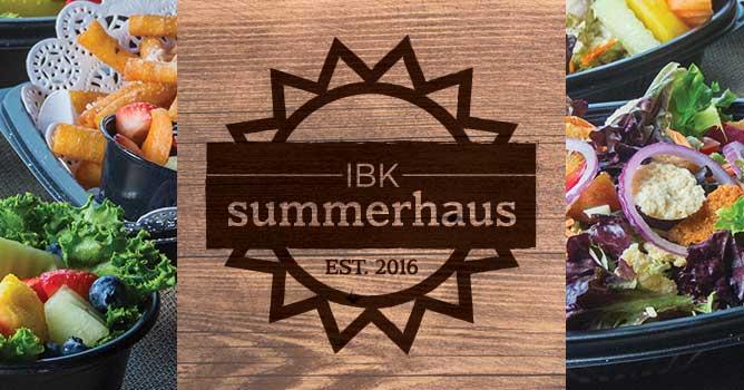 Summerhaus