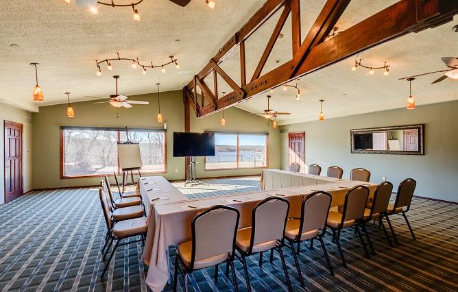 Innsbrook Resort | Sycamore Room