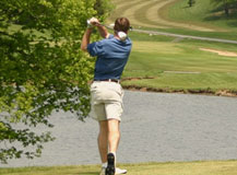 Golf at Innsbrook