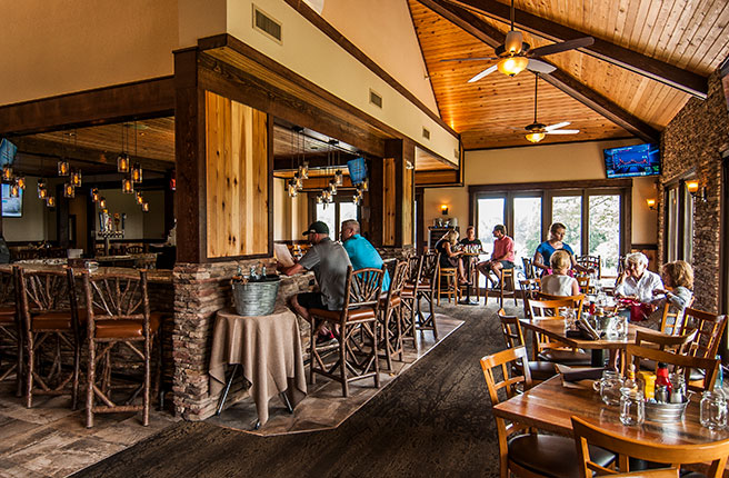 Clubhouse Bar & Grille