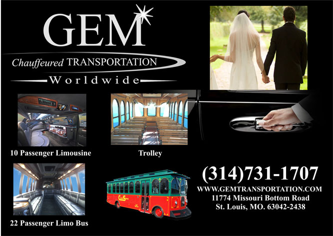 GEM Transportation Ad