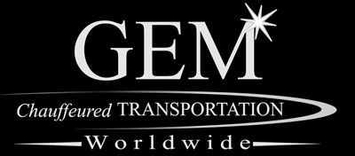 GEM Transportation Logo