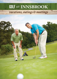 Download Golf Brochure