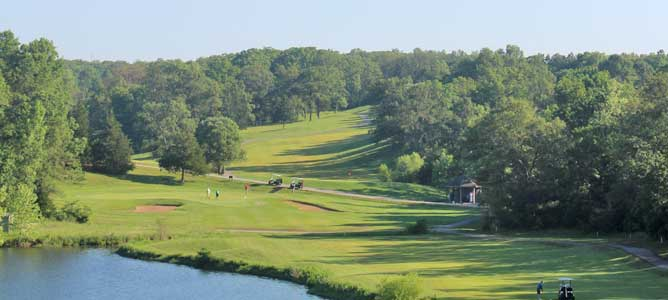 Innsbrook Golf Course