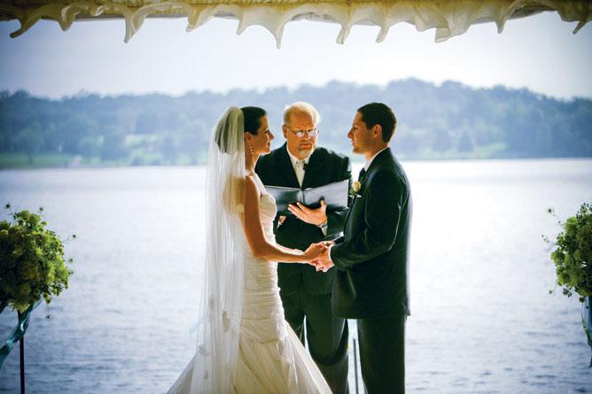 Innsbrook Weddings