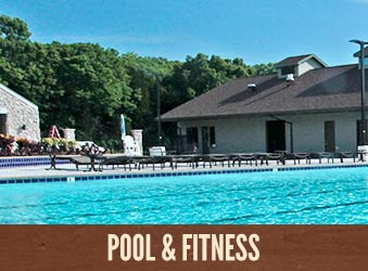 Pool and Fitness