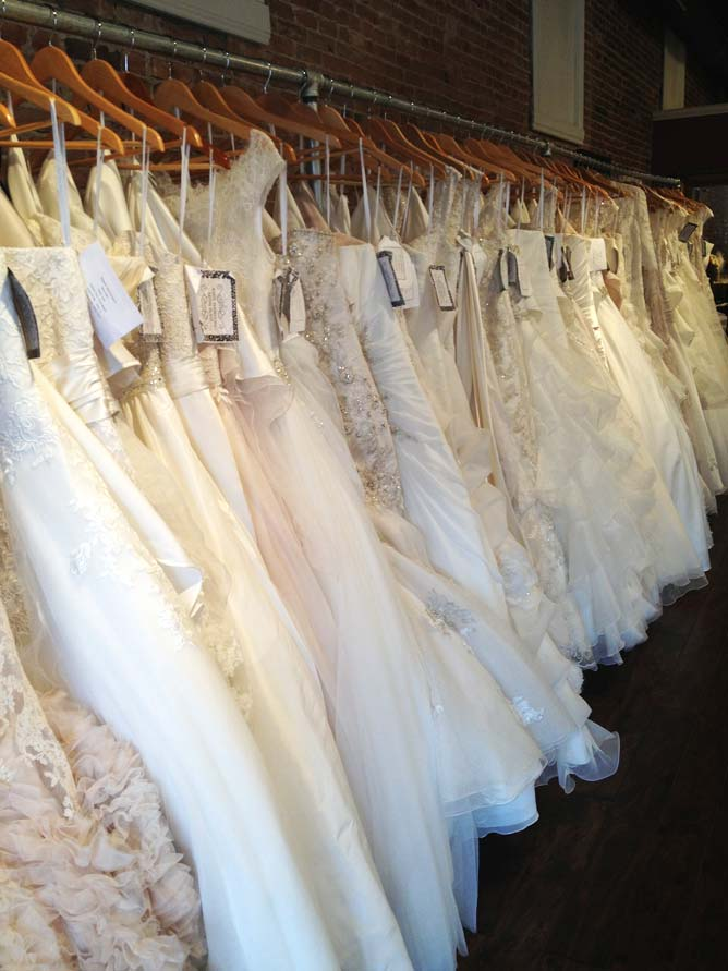 White Traditions Bridal House - Dresses