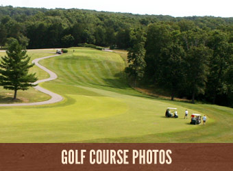 Golf Course Photo Gallery
