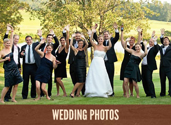 Weddings Photo Gallery