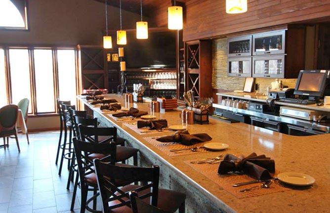Innsbrook Aspen Dining Room