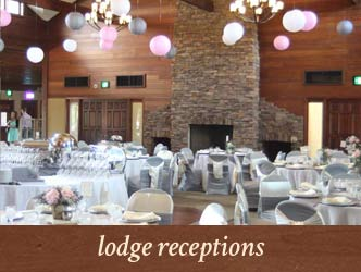 Lodge Receptions