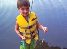 Fishing Boy