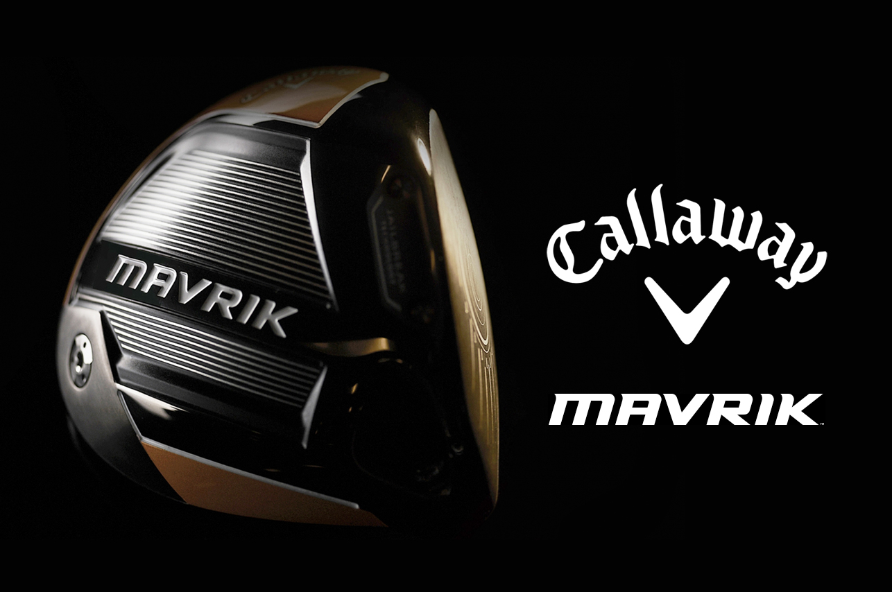 Mavrik Driver Golf Special