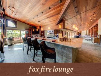 Foxfire Lounge