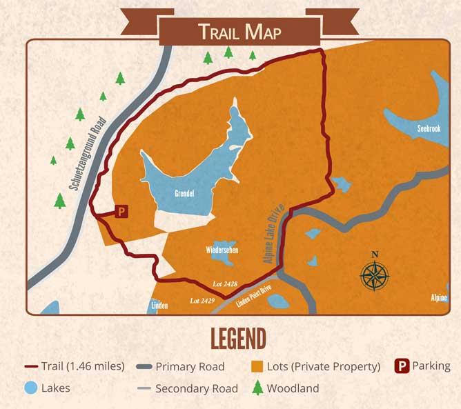 Grendel Map