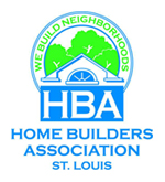 Home Builders Association St. Louis Logo