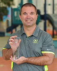 Kevin Corn award