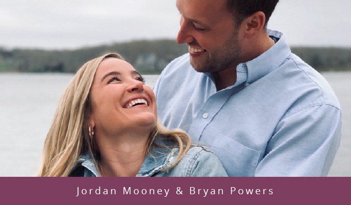 Jordan Mooney & Bryan Powers