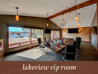 Lakeview VIP Room