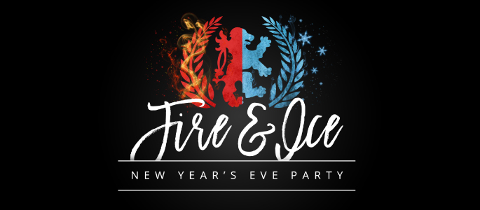 Fire & Ice New Year's Eve Party