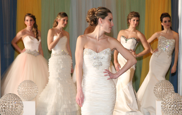Best Bridal Fashion Show