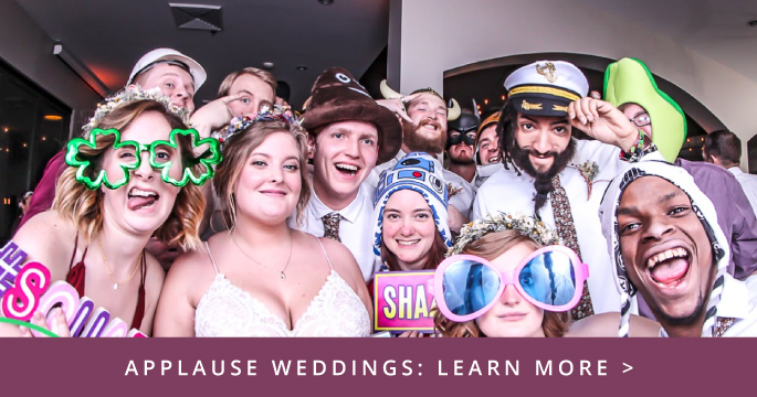 Applause Weddings