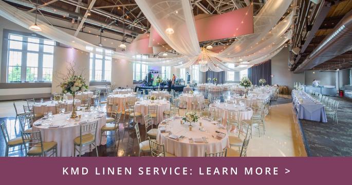 KMD Linen Service
