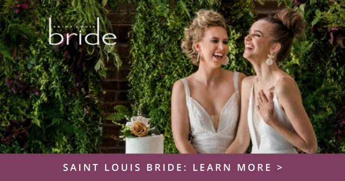 Saint Louis Bride