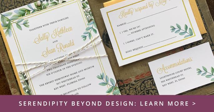 Serendipity Beyond Design