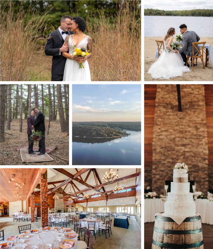 Innsbrook Wedding Giveaway