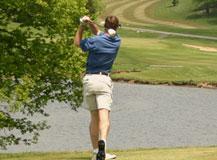 Golf at Innsbrook