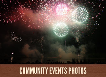 Community Events Photo Gallery