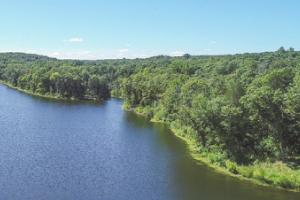 Frieden Lake