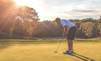 Golf Specials!