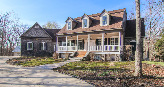 2141 Meadow Valley Dr.