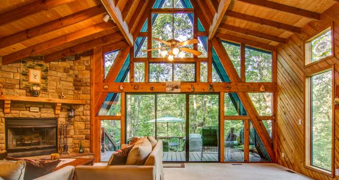 2504 Alpine Woods Drive